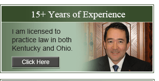 Hire an attorney with over 15 years of experience.